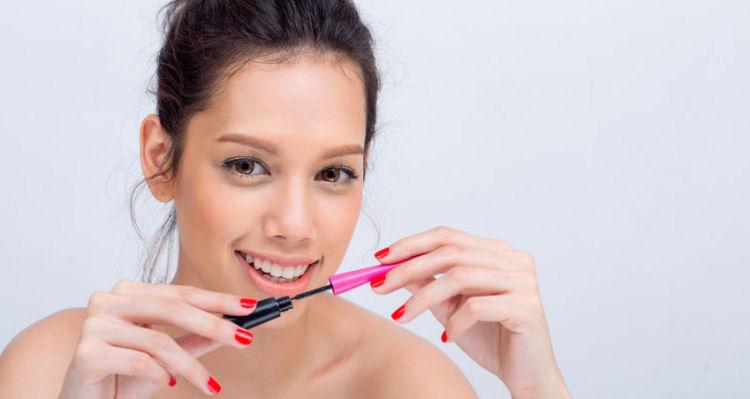 Wie funktioniert Mascara und was ist das?
