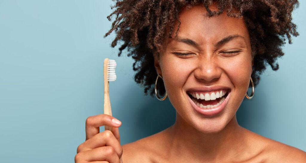 8 Tipps um Ihre Mundhygiene zu verbessern